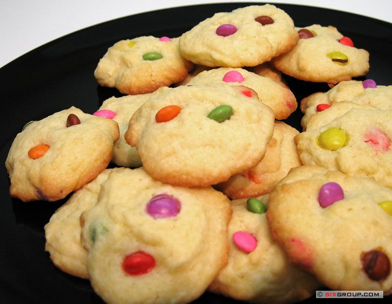Rezept Für Kekse : kekse smarties kekse koch und backrezepte forum bewertung und vieles mehr ~ Watch28wear.com Haus und Dekorationen